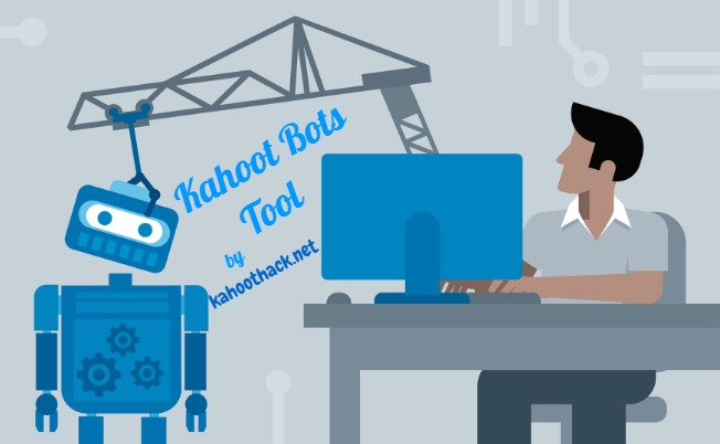 Kahoot Bot Tool